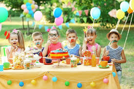 birthday party for kids top 10 summer birthday for kids melbourne