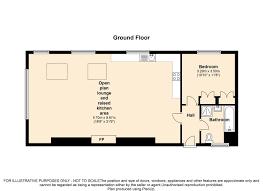 apartment 1 the chapel 22 upper field house lane triangle hx6 1pl