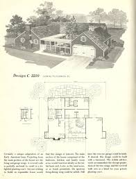 vintage house plans 1960s homes mid century homes ranch house