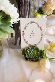 Wedding Table Numbers Ideas Unique And Creative Wedding Table Number Ideas Weddbook