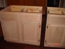 unfinished wood kitchen cabinets kitchen prefab cabinets at lowes unfinished wood hton bay