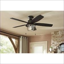 Hunter 60 Inch Ceiling Fan by Furniture Deck Ceiling Fans Low Profile Ceiling Fan No Light 52
