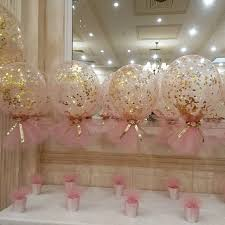 Table Decorating Balloons Ideas Best 25 Christening Table Decorations Ideas On Pinterest