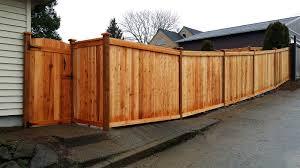 cedar river construction make your fence of deck happen