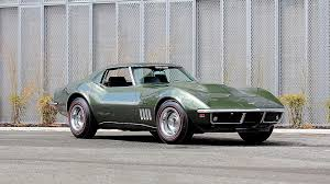 1969 l88 corvette for sale 1969 chevrolet corvette l88 coupe f154 monterey 2014
