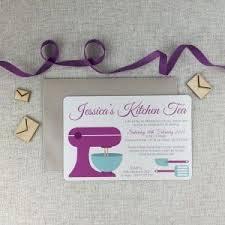 Kitchen Tea Invites Ideas The 25 Best Kitchen Tea Invitations Ideas On Pinterest Kitchen