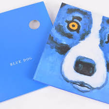 dog coffee table books blue dog coffee table book ebth