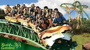 Busch Gardens Family Pass Deep Sea Fishing Tampa Coupons