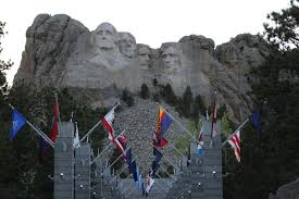 mt rushmore mount rushmore national memorial outdoor project