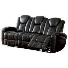 power leather recliner sofa power reclining sofas you u0027ll love wayfair