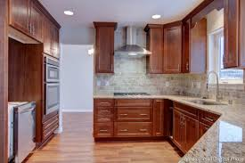 Fitting Kitchen Cabinets Crown Moulding Kitchen Cabinets Home Decoration Ideas