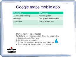 Google Maps Navigation Voice 1 What Is Google Maps Maps Google Com Maps Google Com Free