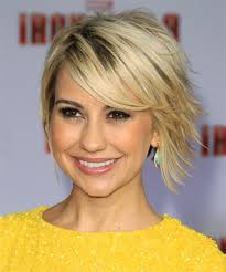 chelsea kane haircut back view chopstick hairstyle hair is our crown