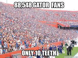 Florida Gator Memes - gators