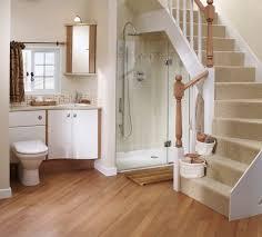 Hardwood Floors In Bathroom Hardwood In Bathroom Designs Design Ideas