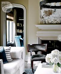 chic home interiors interior cozy chic style at home