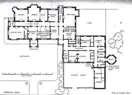 manor house plans b mansion b b floor b b plans b image