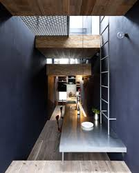 Home Architect And Interior Design by 11 Spectacular Narrow Houses And Their Ingenious Design Solutions