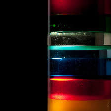 how to stack liquids in a rainbow of layers a fun kid science