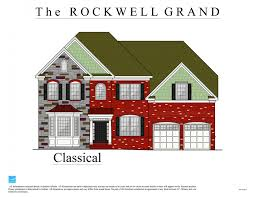 the rockwell grand the preserve jporleans