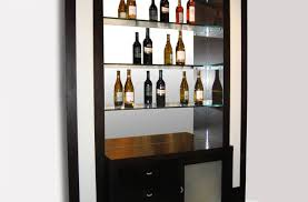 bar awesome wall bar unit designs 90 for with wall bar unit
