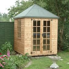 Garden Shed Summer House - garden sheds workshops summer houses in hertfordshire