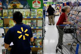 wal mart shedding management layer with eye on efficiency fortune