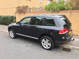 volkswagen touareg 2004 vw touareg 2004 2 5 tdi in lee on the solent hampshire gumtree