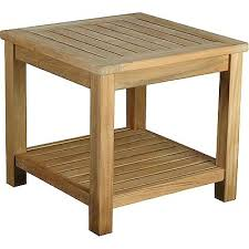 West Elm Bedside Table Side Table Marin Natural Solid Wood Side Table Natural Tree
