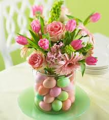 Easter Decorations For A Table by 16 Easy And Fun Easter Decorations You Can Make Last Minute