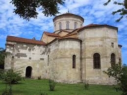 cannundrums hagia sophia trabzon turkey