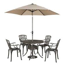 waterproof patio dining sets patio dining furniture the home