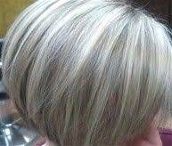 grey hair highlights and lowlights the 25 best lowlights for gray hair ideas on pinterest white
