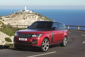rover land rover range rover new york international auto show