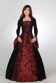 medieval renaissance velvet evening dress hooded ball gown prom in