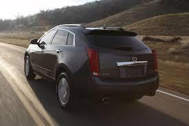 cadillac suv srx used 2011 cadillac srx used car review autotrader