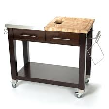 kitchen island drop leaf kitchen islands on wheels sarahdinkelacker