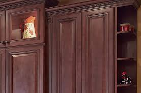 Rta Solid Wood Kitchen Cabinets by Cherry Hill Raised Panel U2013 Kitchen Cabinets U2013 Solid Wood Cabinets