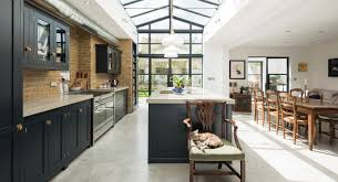 Wren Kitchen Design by Top 3 Kitchen Trends For 2017 The Oak Furniture Land Blog