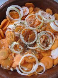 cuisiner les carottes la cuisine d ici et d isca carottes confites au four