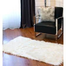 Safavieh Faux Sheepskin Rug Lovely Faux Sheep Skin Rug Faux Fur Rug Walmart Canada Classof Co