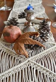 834 best macrame images on pinterest macrame plant hangers i set the table for four and while waiting for my guests i took photos of wedding tableswedding decorhome