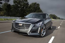 cadillac cts sport sedan 2018 cadillac cts review specs release date and price