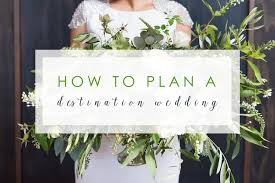destination wedding planners innovative planning a destination wedding how to plan a