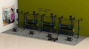 x rack 800 square feet 20 u0027 x 40 u0027 torque fitness