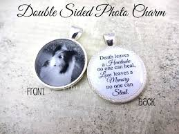 pet memorial necklace pet memorial jewelry to treasure