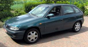opel astra 1 6 1996 auto images and specification
