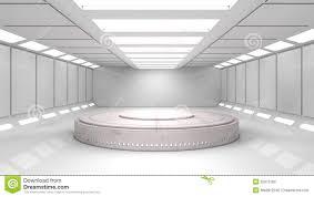 futuristic interior design futuristic interior royalty free stock images image 32075769