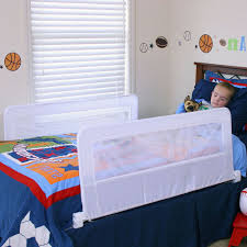 Dexbaby Safe Sleeper Convertible Crib Bed Rail by Let U0027s Make All Become Easier With Bed Rails For Kids U2014 Expanded