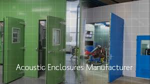 acoustic enclosures manufacturer machine generator canopy